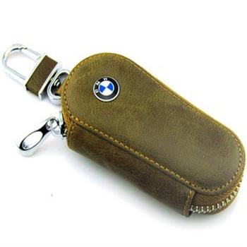 包邮斯巴鲁钥匙套汽车钥匙包皮扣男式女士饰品森林人翼虎高清图片
