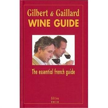 【预订】gilbert & gaillard wine guide: the essential french