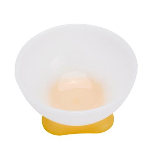 小白熊婴儿餐碗
