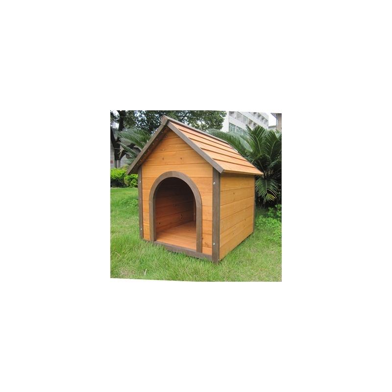 实木木质木制狗窝房子狗屋子大中小型犬舍别墅金毛泰迪博美贵宾犬宠物