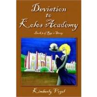 (第三方)【预订】Deviation to Kolos Academy价格比较