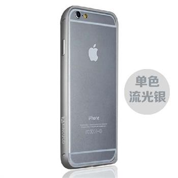 金甲金属边框 iphone6手机