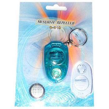 超声波驱蚊器(钥匙链式)