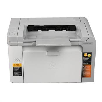 惠普(HP) LaserJet Pro P1566 黑白激光打印机