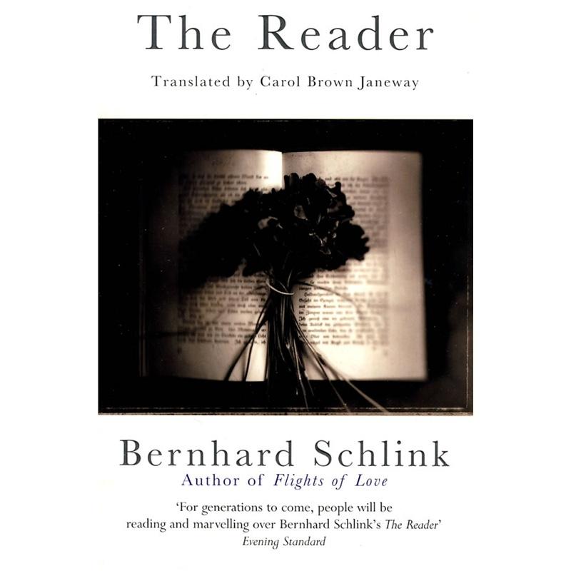 reader朗读者》bernhard