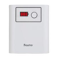Besiter 倍斯特 BST-0157 天悦移动电源(液显、带灯、10400mAh)