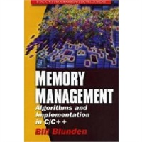 【预订】Memory Management Algorithms and Implementation in价格比较
