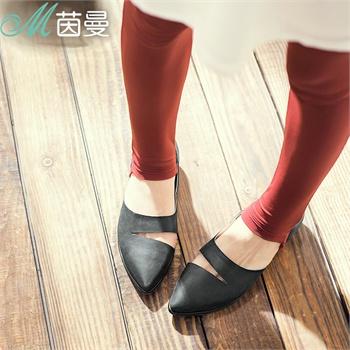 【inman茵曼凉鞋】茵曼女鞋