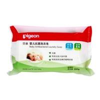 Pigeon 贝亲 婴儿抗菌洗衣皂200g