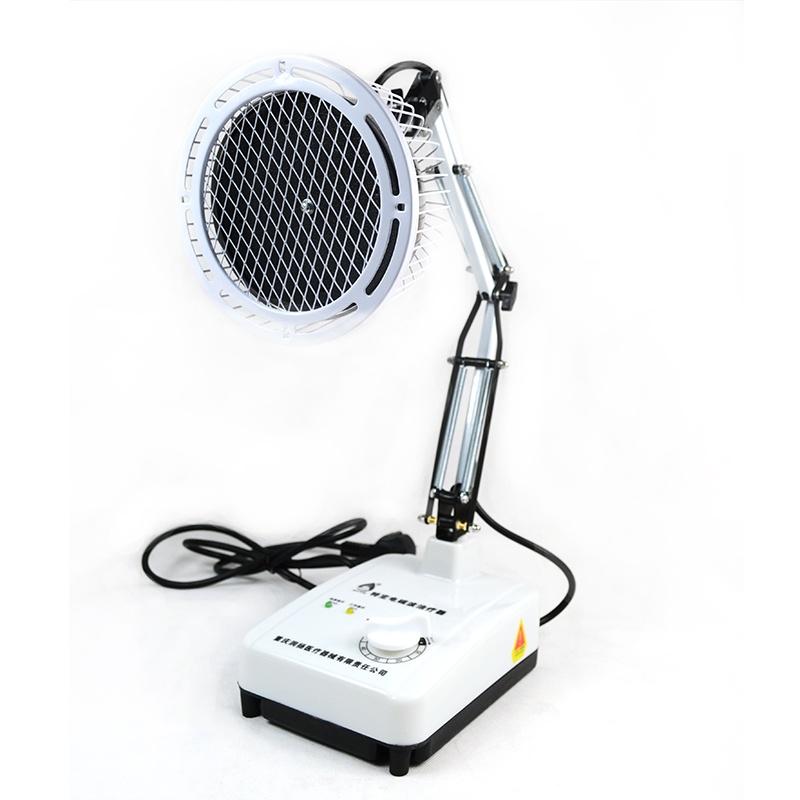 润扬 远红外神灯治疗仪cq-12 tdp电磁波理疗仪烤灯 医疗器械家用