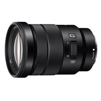 索尼(SONY) E PZ 18-105mm f/4.0 G OSS 中长焦变焦镜头