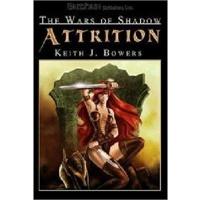 【预订】The Wars of Shadow: Attrition价格比较