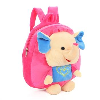 特英伦韩版小孩儿童书包幼儿园男女童旅行背包 可爱1