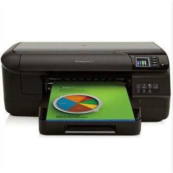 惠普(HP )Officejet Pro 8100 商用喷墨打印机 商用喷墨带云打印功能 内置有线或无线网络 媲美激光的打印速度 支持iOS设备 支持AirPrintTM,任意Apple iPad? iPhone?或iPod? Touch进