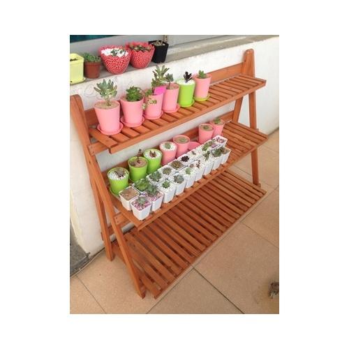 鞋架层架木头书架木质收纳架展示架木制货架装饰架多功能宜家简易简约