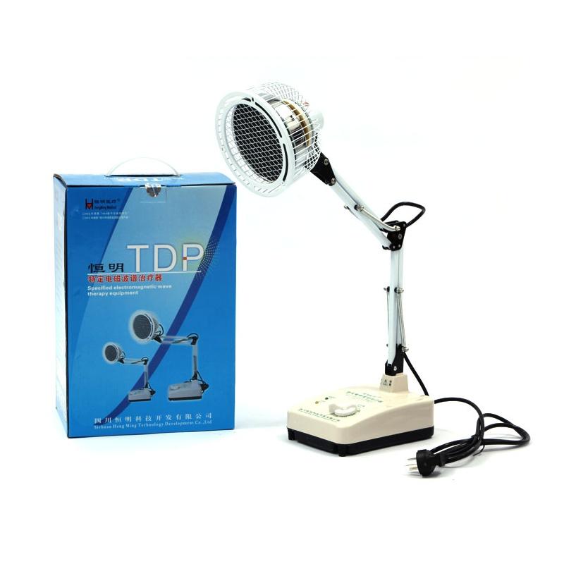 恒明医疗特定电磁波谱治疗器tdp-t1(台式)金象大药房 包邮
