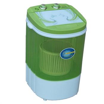 申花xpb38-2008迷你洗衣机可脱水单桶全铜电机洗衣机洗脱两用透明可视