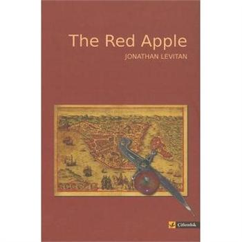 apple red 英文儿歌曲谱