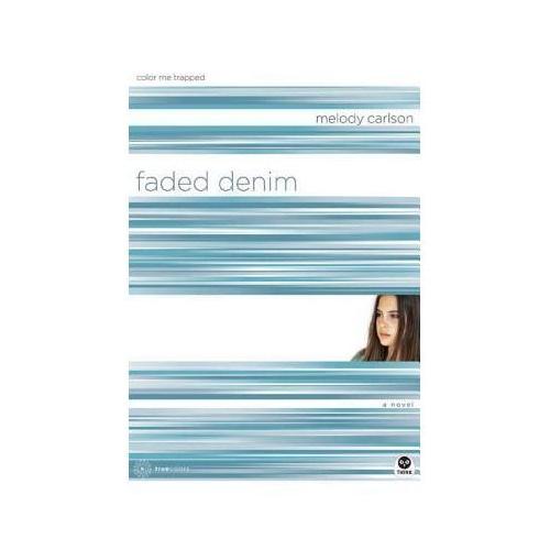 【预订】faded denim