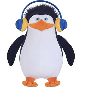 qq企鹅头像 炫酷