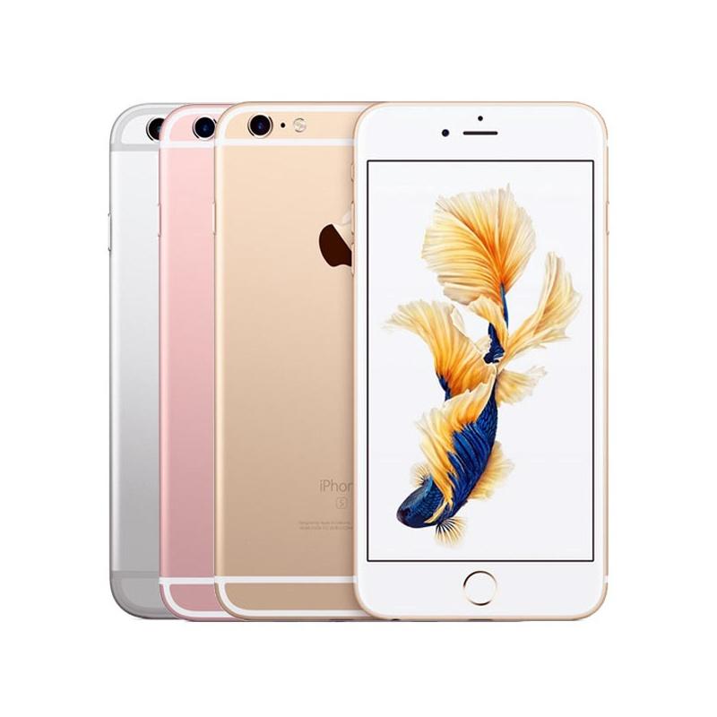 【【苹果新品】iPhone6s Plus 16G 64G 128G