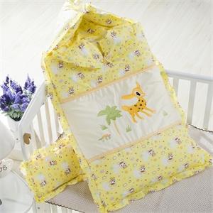 可爱 睡袋/听海 婴儿睡袋儿童防踢被冬款加厚全棉宝宝睡袋两用婴儿被可爱...