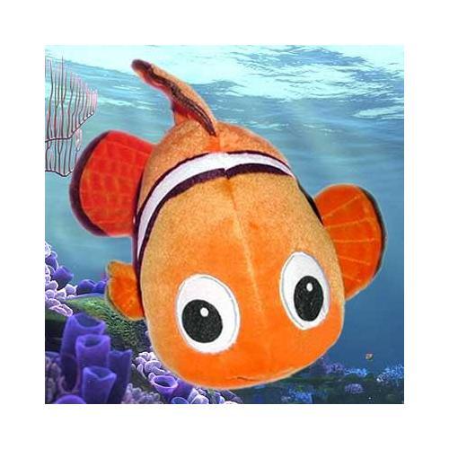 小丑鱼尼莫——海底总动员系列玩偶