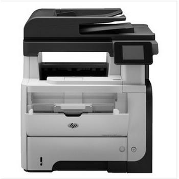 惠普(HP) M521dn A4 彩色喷墨一体机