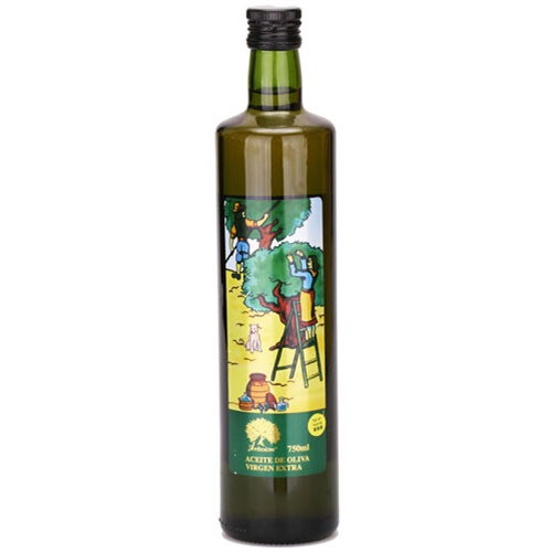 大树牌 特级初榨橄榄油750ml