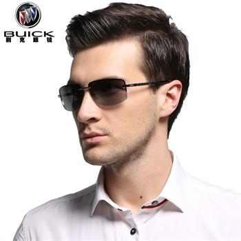 别克buick男士专业偏光太阳镜墨镜驾驶镜 开车司机墨镜8305