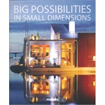 BIG POSSIBILITIES IN SMALL DIMENSIONS-HB 9789812455291