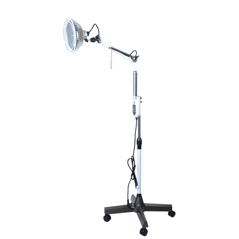国仁牌tdp红外神灯治疗仪l-i-8a 电磁波理疗仪器 家用烤电灯 立式大头