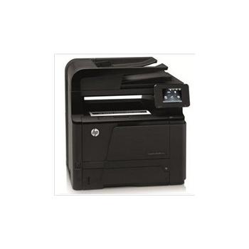 HP 400 M425dn激光多功能一体机 惠普M425DN一体机 惠普hp打印机LaserJet Pro 400 M425dn 黑白激光多功能一体