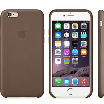 iphone6手机壳iph查看到当当大图正品苹果真皮镀镍包边分享官方高温线图片