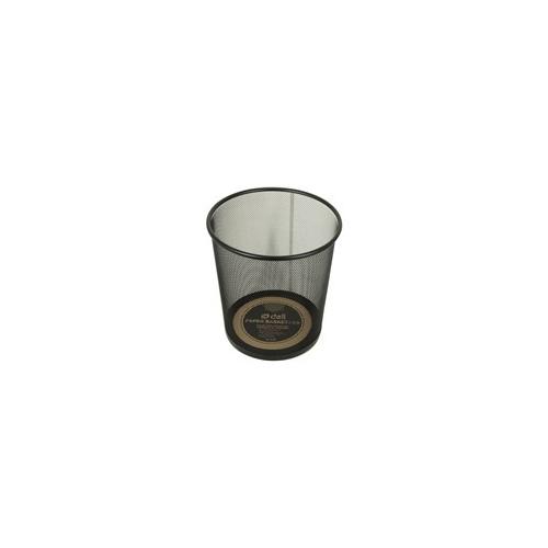 得力金属网状垃圾桶9190-电脑