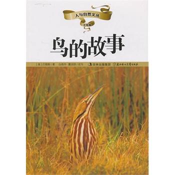 人与自然文丛(少年版):鸟的故事(电子书)