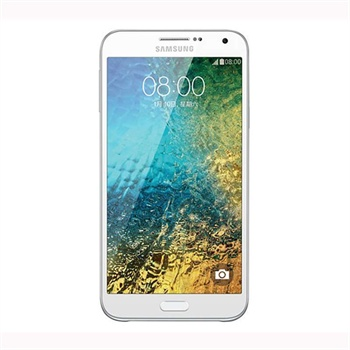 samsung 三星 galaxy e7009 5.5寸高清炫丽大屏 双卡双模 电信4g手机