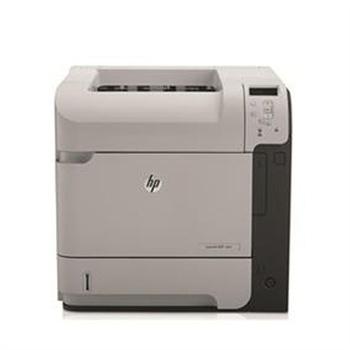 HP黑白激光打印机LaserJet Enterprise 600M601DN