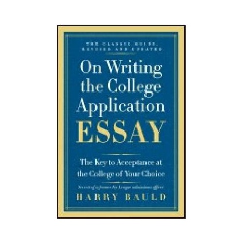 bauld college application essay On essay bauld harry the college application writing persuasive essay on how to stop cyber bullying naturalistic observation research paper pdf.