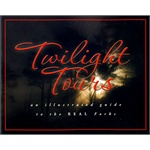 Twilight Tours: An Illustrated Guide to the Real Forks《暮光之城》作者日志