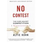 No Contest(ISBN=9780395631256)