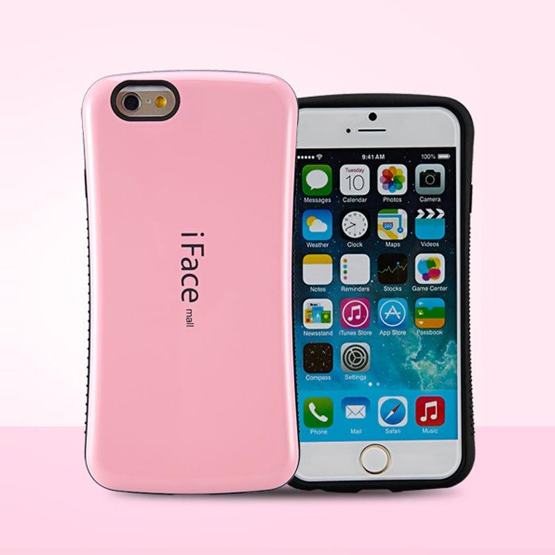 苹果6s手机壳 苹果6plus手机套