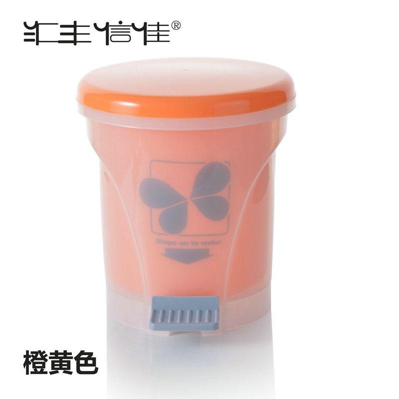 脚踏垃圾桶脚踏卫生桶