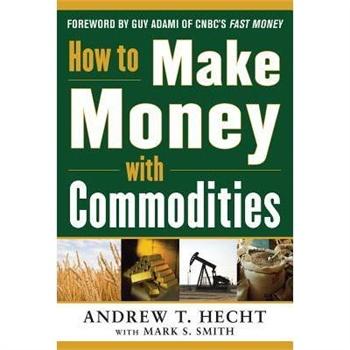 预订howtomakemoneywithcommodities