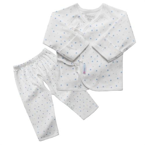 婴儿针织和尚服
