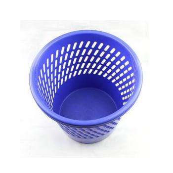 http://img.9553.com/uploadfile/2016/0215/20160215035224236.jpg_得力9553 圆形废纸篓 圆形垃圾桶 塑料圆形清洁桶