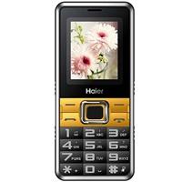 Haier 海尔 A110 移动联通2G直板老人手机 双卡双待 超长待机 大按键 大音量 送父母