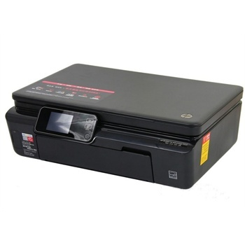 HP 惠普 Deskjet 5525 一体机 hp 5525彩色喷墨一体机 无线云打印