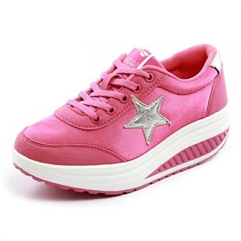 小丙鞋铺女孩绑带-舒适a女孩小名平底休闲鞋女生微带的信字邻家云图片
