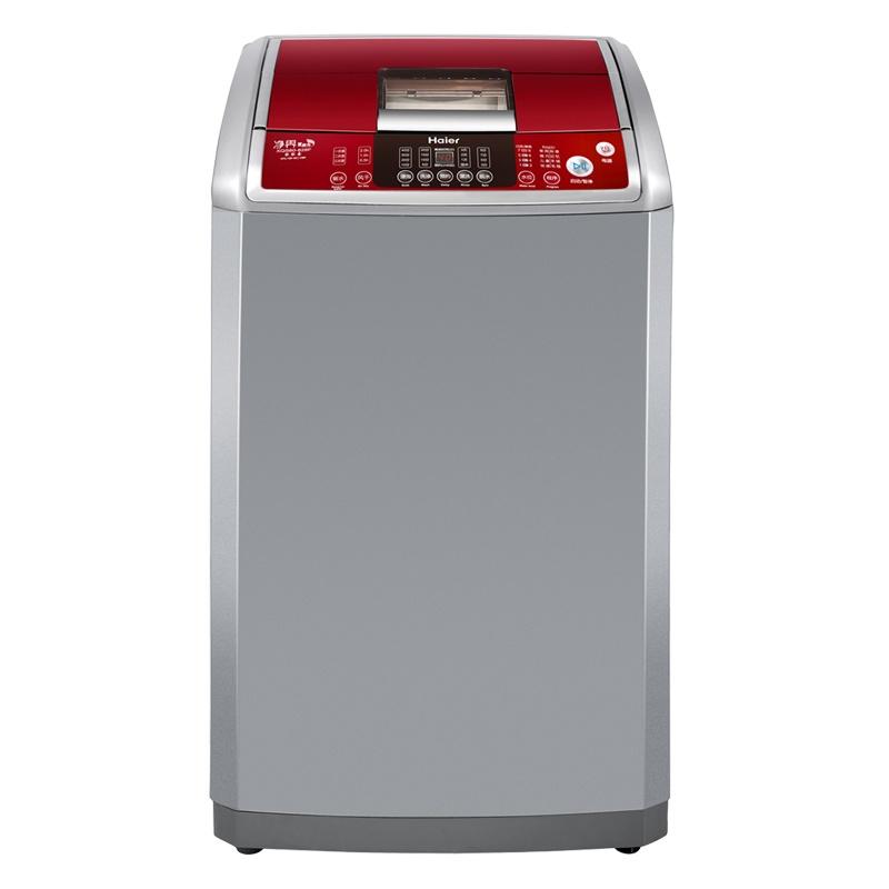 haier 海尔xqs60-828f至爱 6公斤全自动洗衣机 双动力